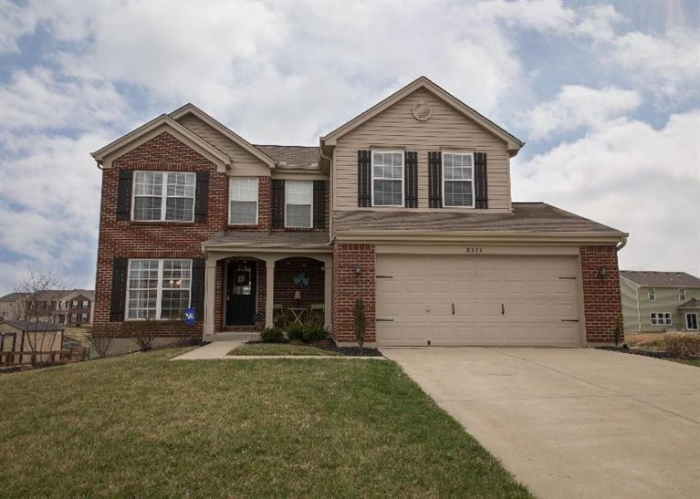 real estate photo 1 for 8533 Tulipwood Ct Alexandria, KY 41001