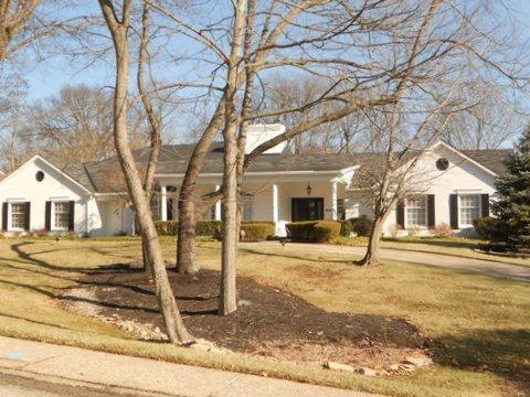 real estate photo 1 for 828 Rosewood Dr Crescent Springs, KY 41017