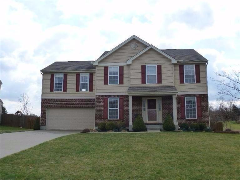 real estate photo 1 for 11024 Union Bluffs Dr Union, KY 41091