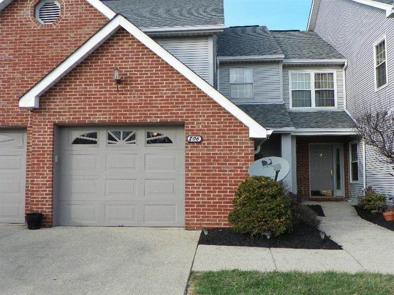 real estate photo 1 for 806 Highgate Dr Florence, KY 41042
