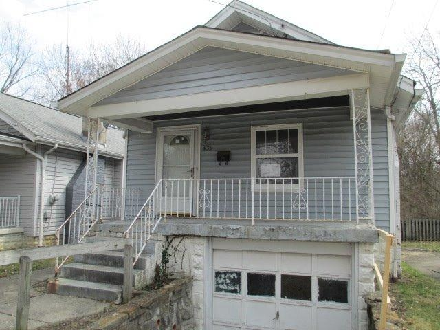 real estate photo 1 for 439 E 45th St Covington, KY 41015