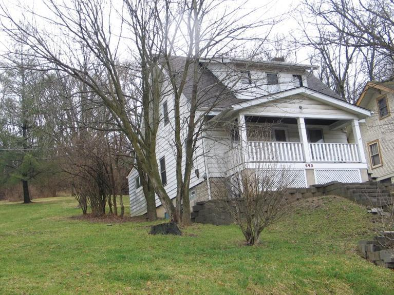 real estate photo 1 for 593 Waterworks Rd Fort Thomas, KY 41075