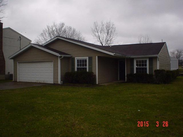 Photo 1 for 8367 Tamarack Dr Florence, KY 41042