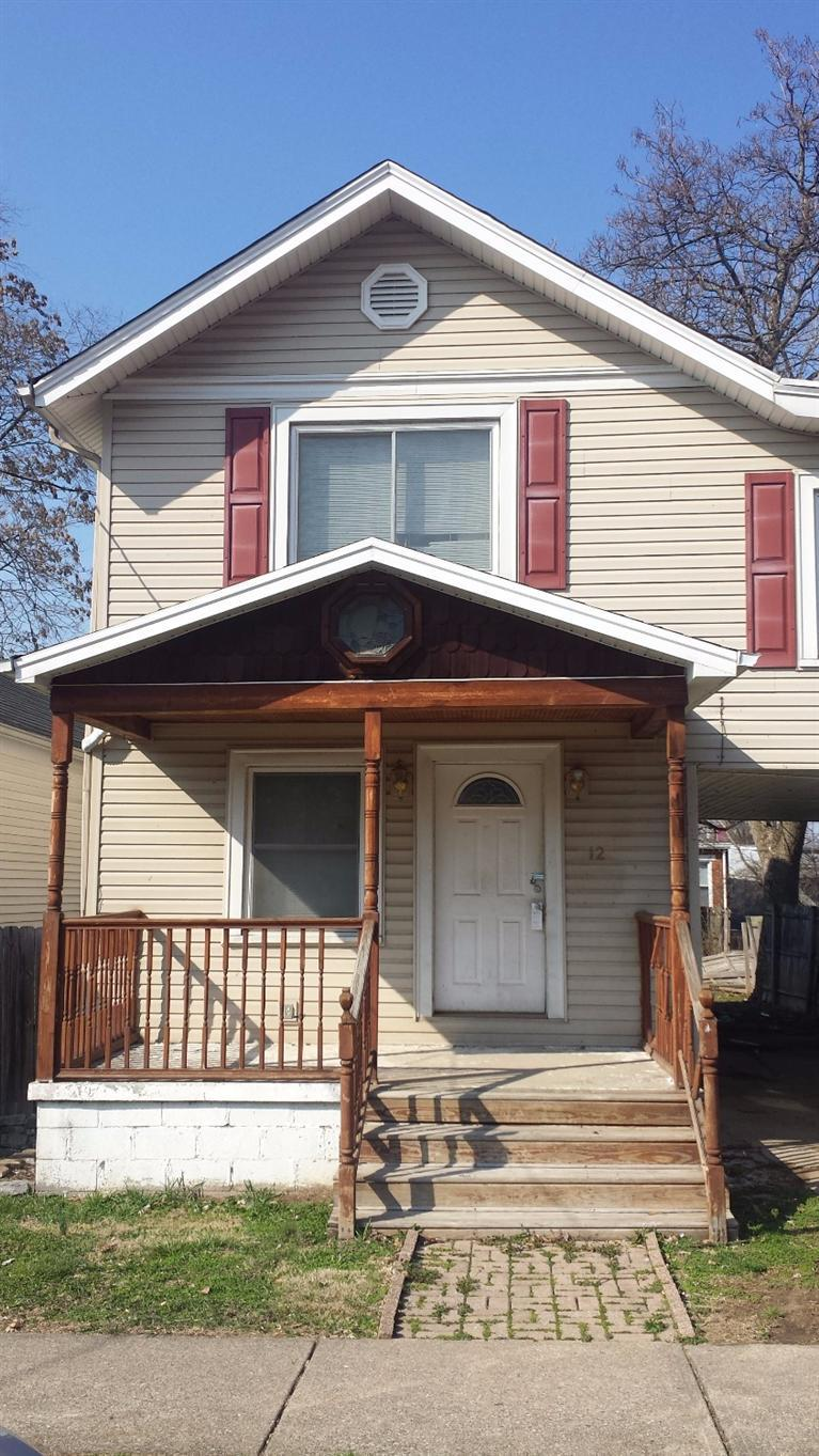 real estate photo 1 for 512 Delmar Pl Covington, KY 41011
