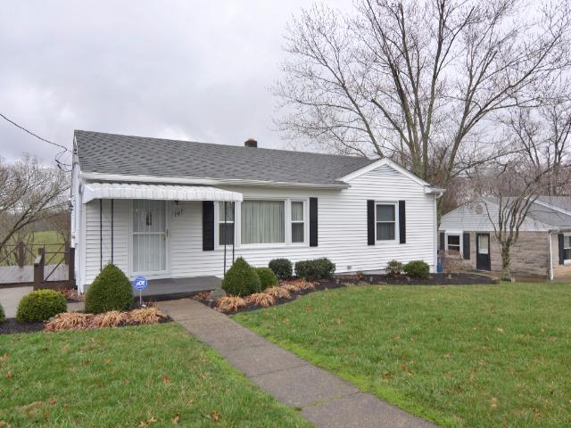 real estate photo 1 for 307 Cynthiana St Williamstown, KY 41097