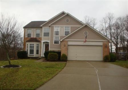 Photo 1 for 2395 Venetian Way Burlington, KY 41005