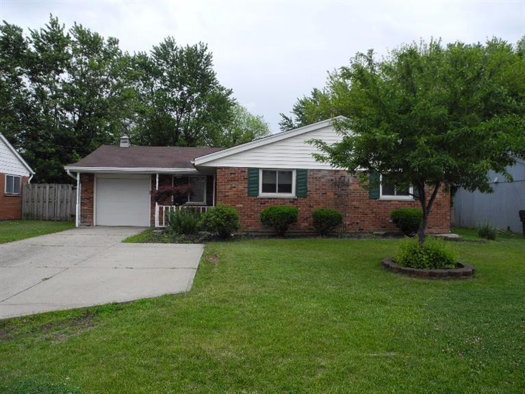 real estate photo 1 for 15 Miriam Dr Florence, KY 41042