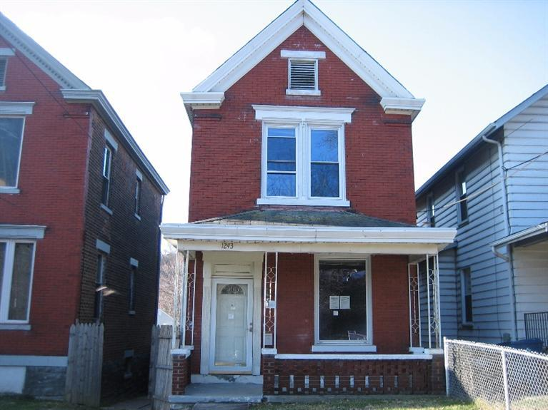 real estate photo 1 for 1243 Parkway Ave Covington, KY 41011