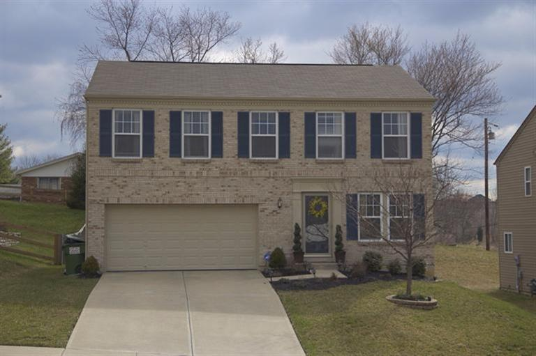 real estate photo 1 for 2293 W Horizon Dr Hebron, KY 41048