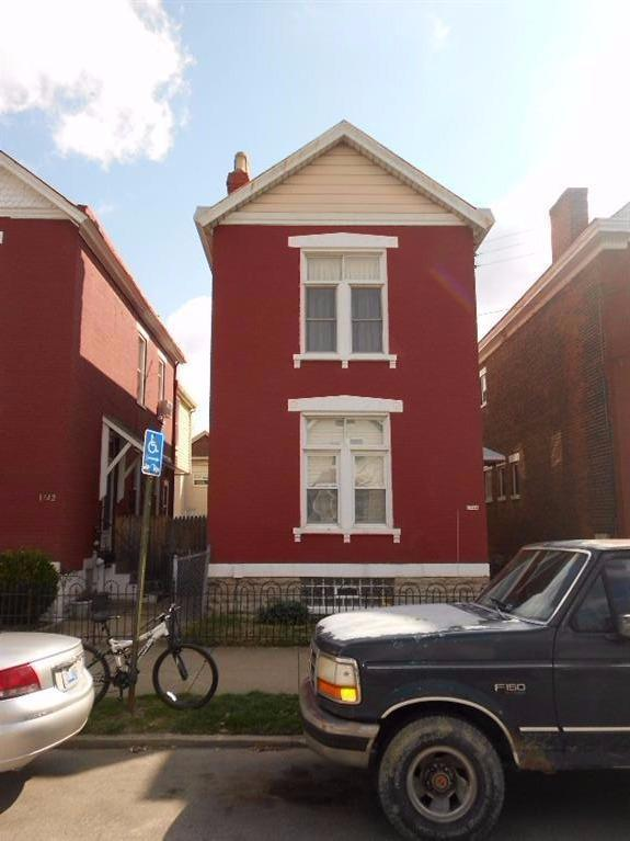 real estate photo 1 for 1544 Holman Ave Covington, KY 41011