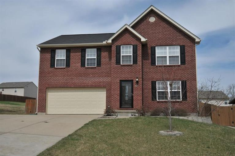 real estate photo 1 for 440 Micah Ct Burlington, KY 41005