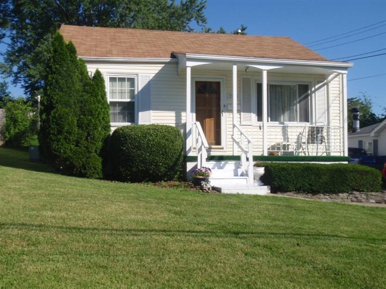 real estate photo 1 for 2531 Avon Dr Fort Mitchell, KY 41017