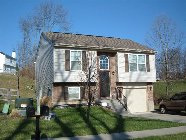 real estate photo 1 for 6577 Garcia Ct Florence, KY 41042