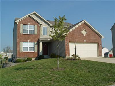 real estate photo 1 for 2041 Woodmere Ct Hebron, KY 41048