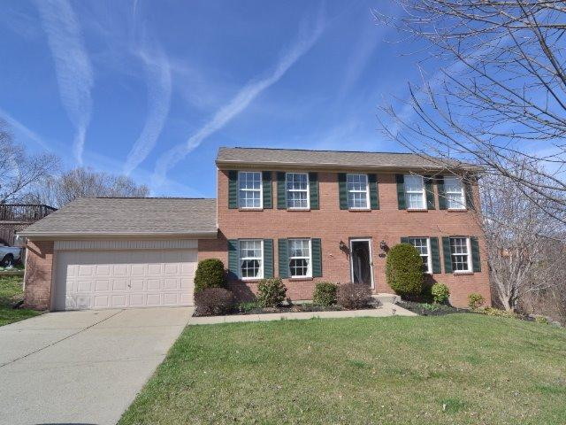 real estate photo 1 for 9748 Shelton St Independence, KY 41051