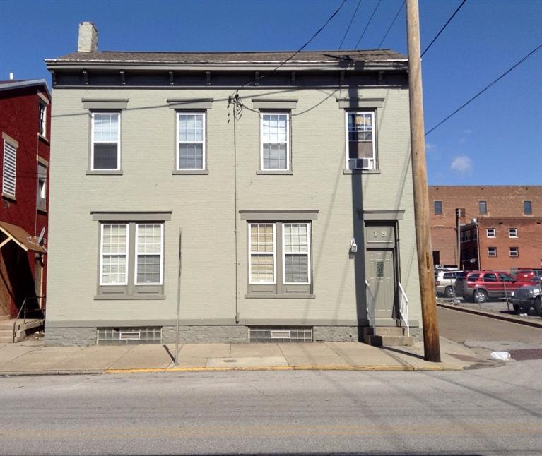 real estate photo 1 for 19 E 9th St Newport, KY 41071