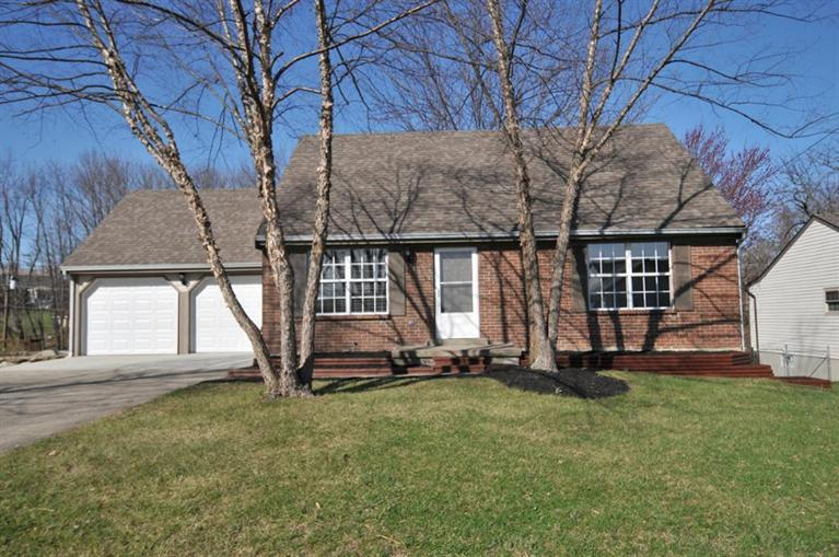 real estate photo 1 for 8486 Pheasant Dr Florence, KY 41042