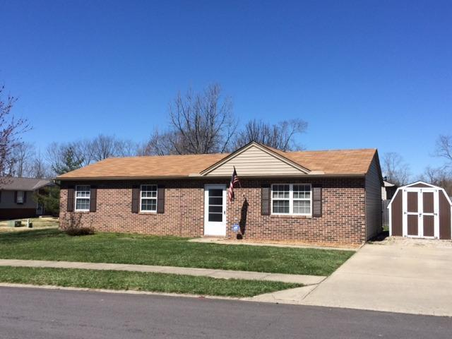 real estate photo 1 for 115 Vincent Blvd Crittenden, KY 41030