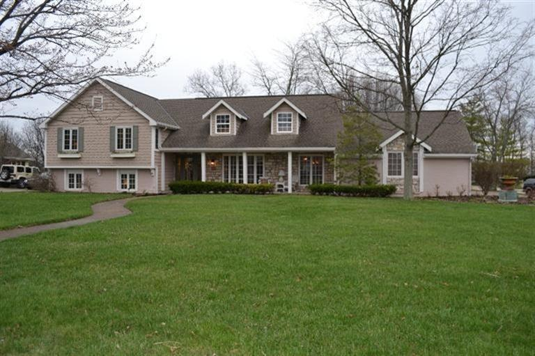real estate photo 1 for 3206 Royal Oak Ct Edgewood, KY 41017