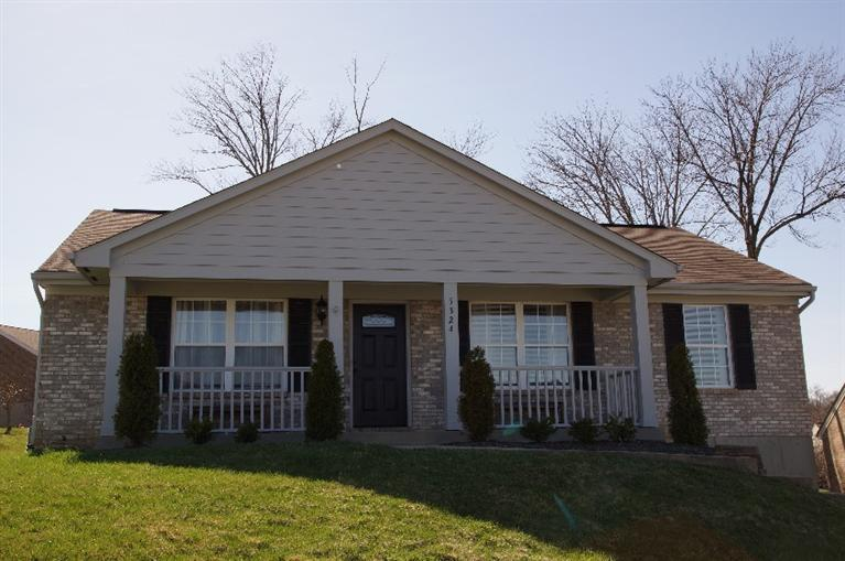 real estate photo 1 for 5324 Foxdale Ct Independence, KY 41051