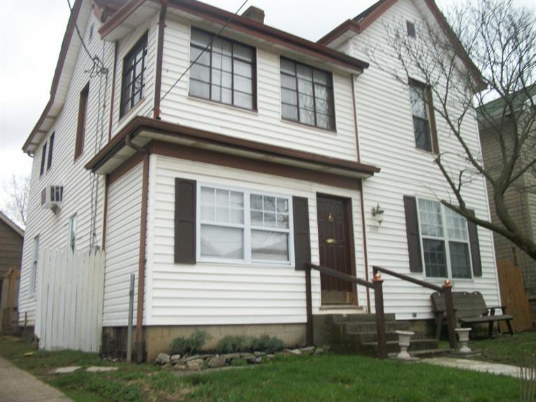 real estate photo 1 for 3906 Glenn Ave Covington, KY 41015