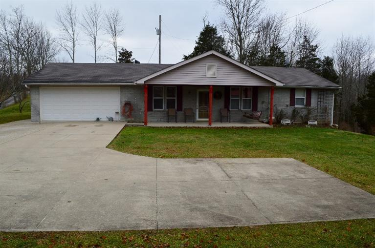 real estate photo 1 for 242 Slick Ridge Rd Williamstown, KY 41097