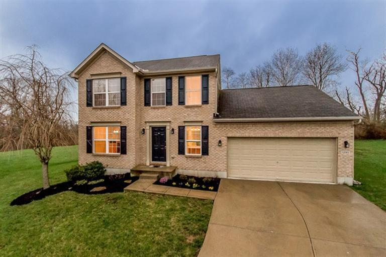 real estate photo 1 for 1295 Brookstone Dr Walton, KY 41094
