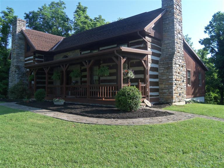Photo 1 for 2609 Brooksville-Germantown Rd Brooksville, KY 41004