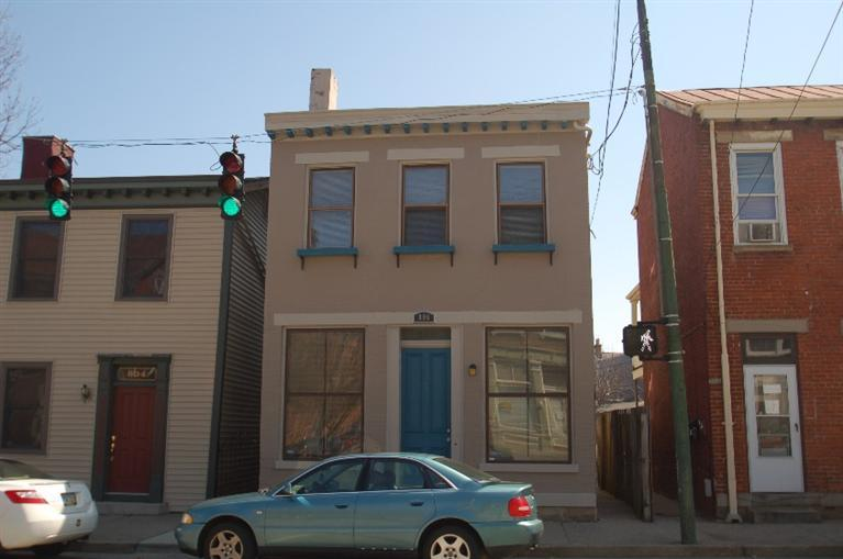 real estate photo 1 for 806 Main St Covington, KY 41011