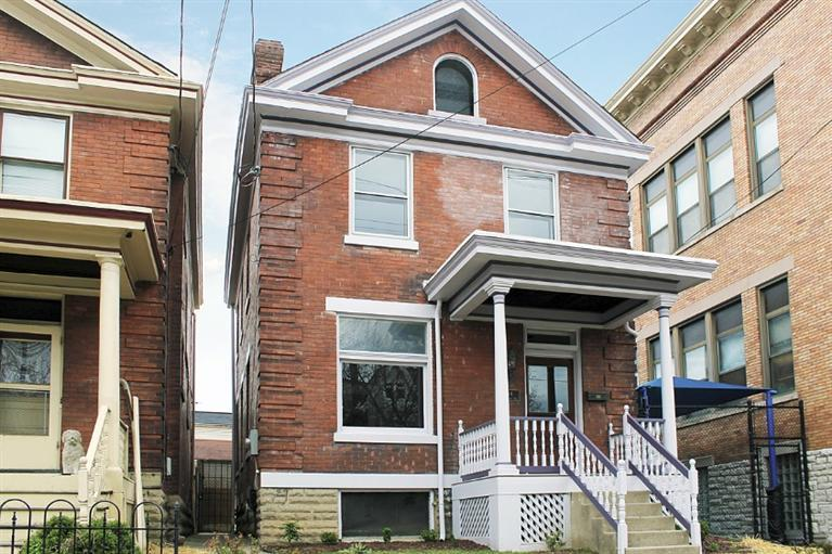 real estate photo 1 for 844 Washington Ave Newport, KY 41071