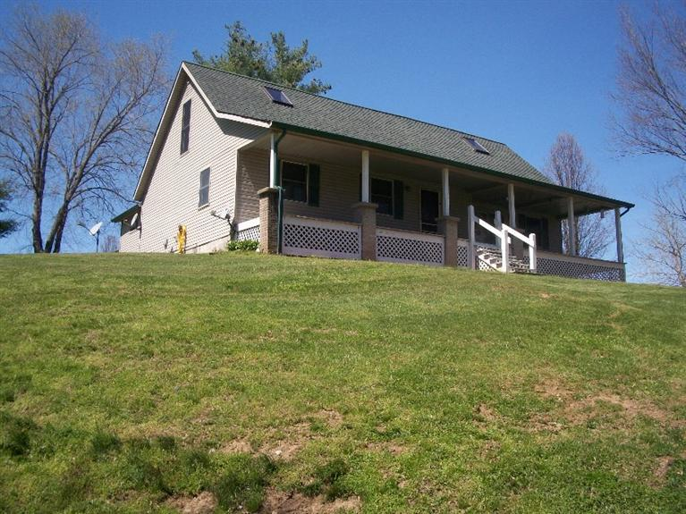 real estate photo 1 for 10795 Napoleon Zion Station Rd Dry Ridge, KY 41035