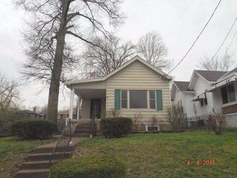 real estate photo 1 for 2709 Indiana Ave Covington, KY 41015