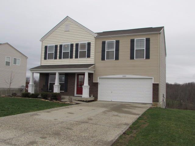 real estate photo 1 for 6283 Finchley Rd Independence, KY 41051
