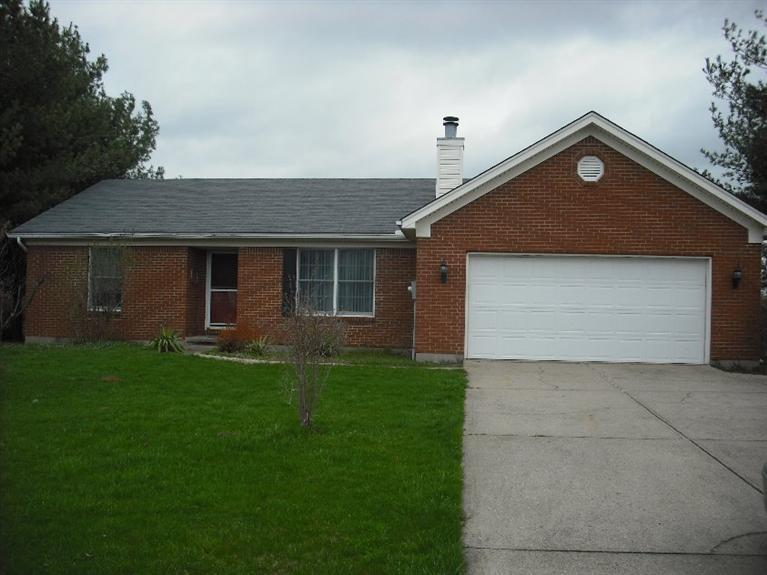 real estate photo 1 for 1255 Violet Rd Crittenden, KY 41030