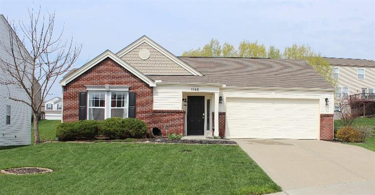 Photo 1 for 1366 Grandarbor Cir Independence, KY 41051