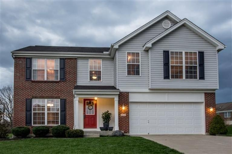 real estate photo 1 for 10239 Goldeneye Dr Alexandria, KY 41001
