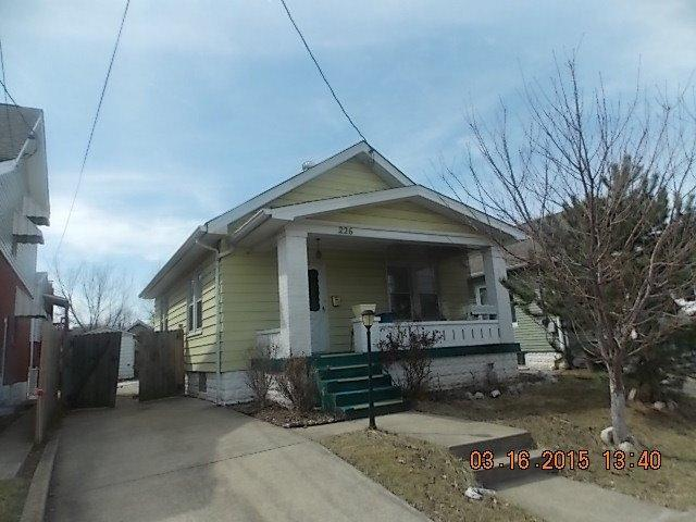 real estate photo 1 for 226 Stokesay St Ludlow, KY 41016