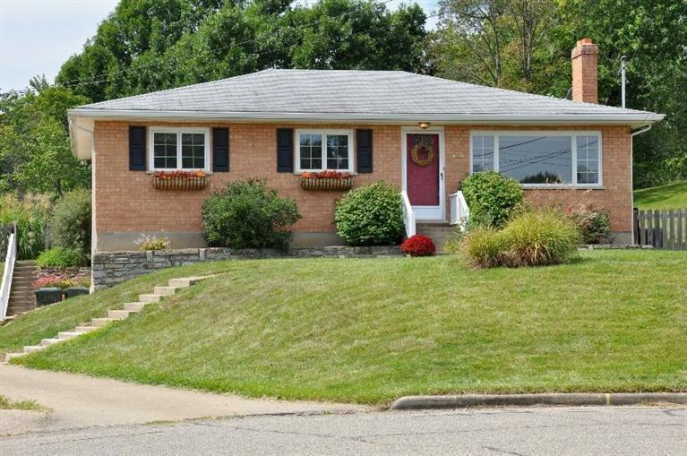real estate photo 1 for 525 Timberlake Ave Erlanger, KY 41018