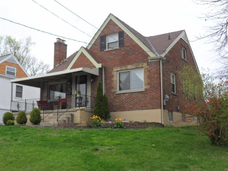 real estate photo 1 for 212 James Ave Erlanger, KY 41018