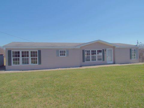 real estate photo 1 for 1171 Loop Rd Falmouth, KY 41040