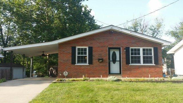 real estate photo 1 for 515 Kentaboo Ave Florence, KY 41042