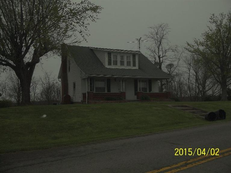 real estate photo 1 for 3333 Highway 22 E Falmouth, KY 41040