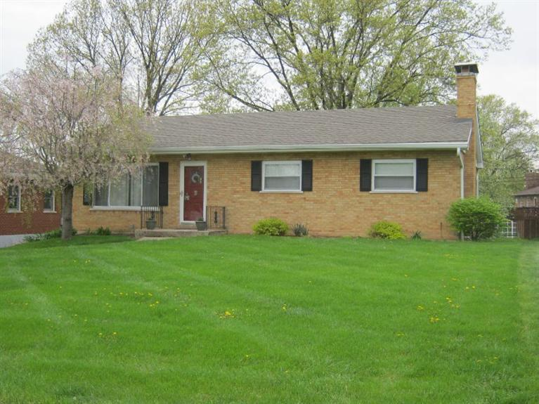 real estate photo 1 for 3006 Catherine Dr Edgewood, KY 41017