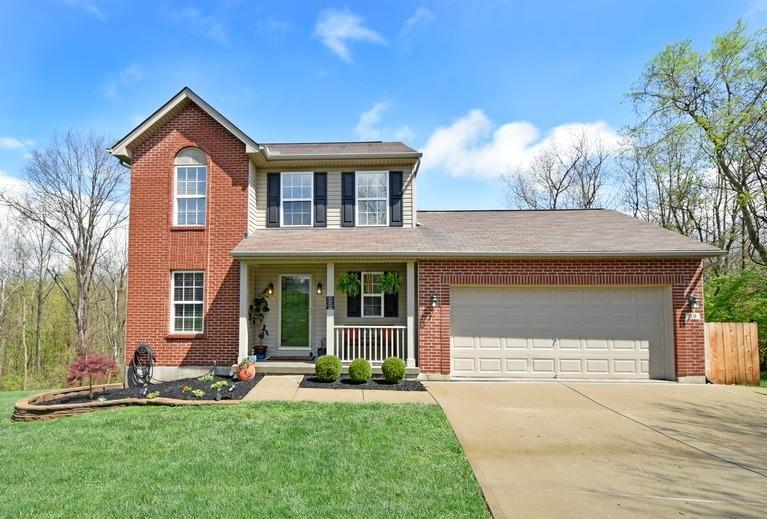 real estate photo 1 for 89 Bradley Dr Independence, KY 41051