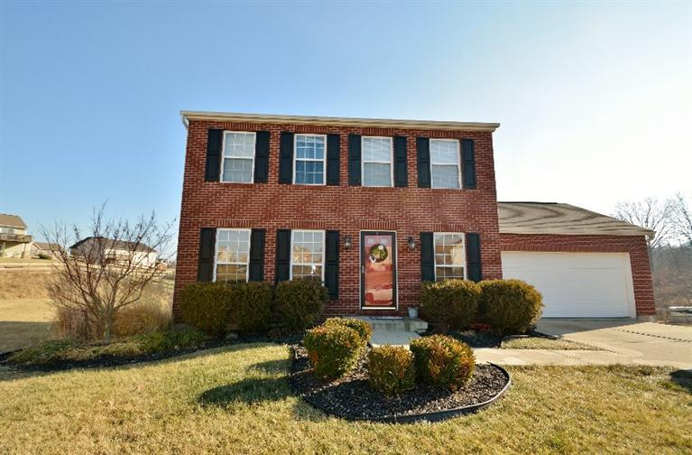real estate photo 1 for 1185 Catletts Ct Independence, KY 41051