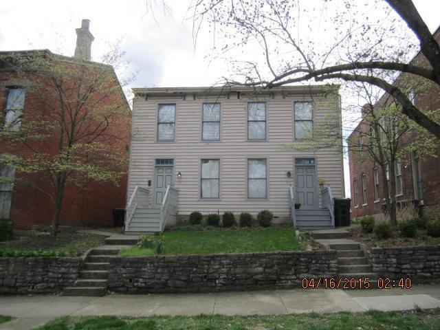 real estate photo 1 for 717 Garrard St Covington, KY 41011