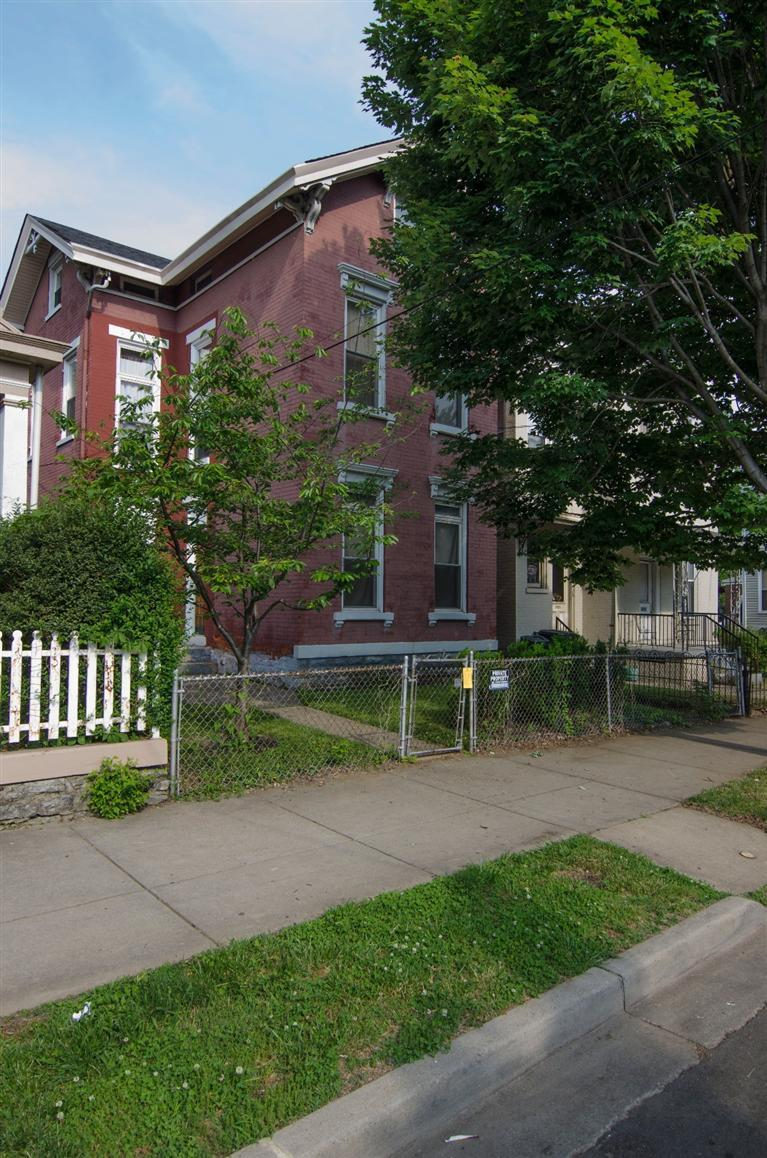 Photo 1 for 1547 Greenup St Covington, KY 41011