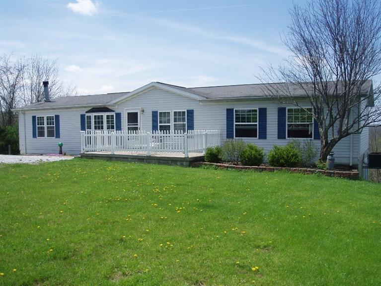 real estate photo 1 for 4100 Lenoxburg Foster Rd Foster, KY 41043
