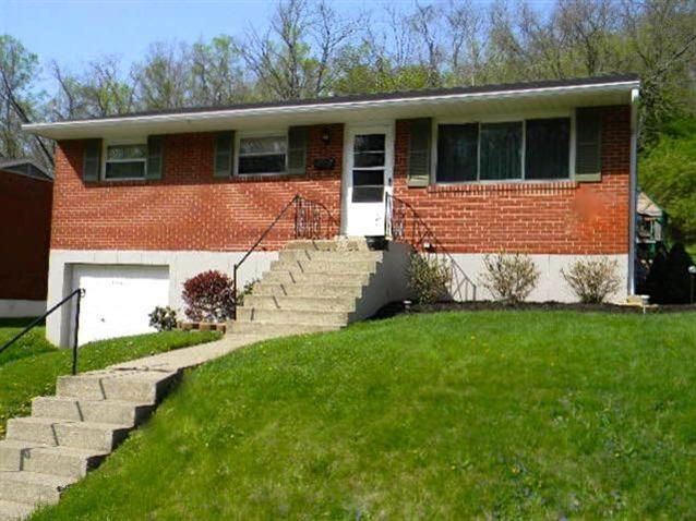 real estate photo 1 for 168 Valley View Dr Southgate, KY 41071