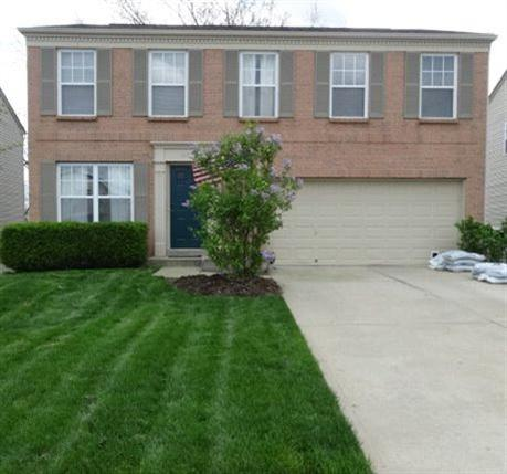 real estate photo 1 for 3211 Summitrun Dr Independence, KY 41051